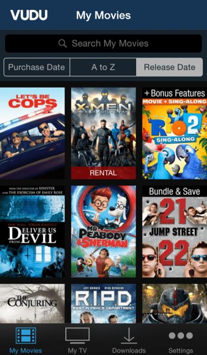 10 mejores aplicaciones para descargar películas gratis 4