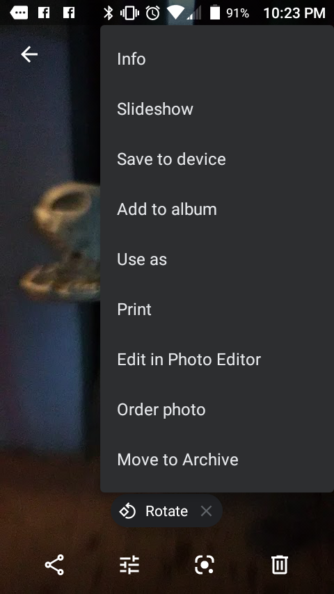 Cómo eliminar fotos del disco duro de Google pero no de Google Photos 2
