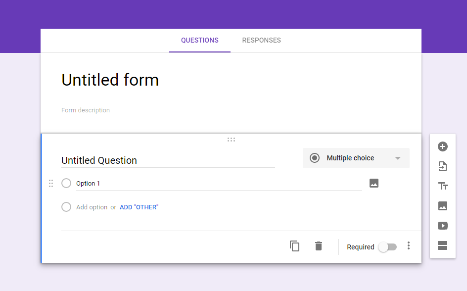 Microsoft Forms vs. Google Forms 6