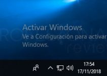 "Cómo eliminar la marca de agua ""Activar Windows"" de Windows 10 3"