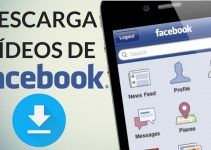 Cómo guardar fotos de Facebook a iPhone 6