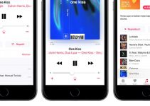 Cómo repetir una canción en Apple Music en el iPhone 1