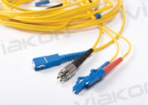 Ethernet vs. Cables de fibra óptica 2