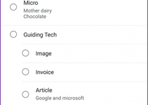 Google Keep vs. Google Tasks 3