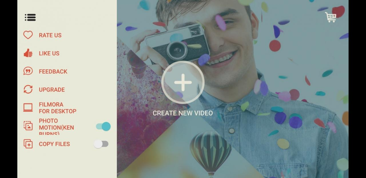 5 aplicaciones para hacer videos con fotos y música 1