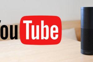 Cómo reproducir YouTube en Amazon Alexa 27