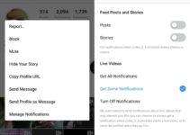 How to Like Posts on Instagram 12