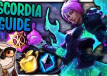 Discordia vs Twitch 3
