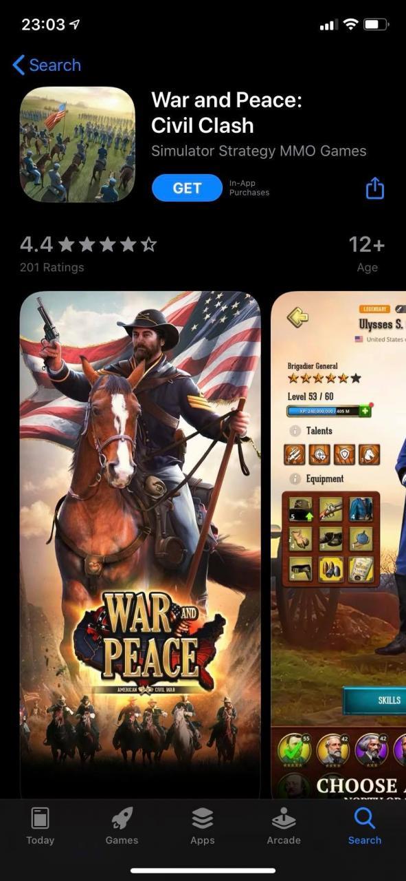 7 mejores juegos de batalla en Android y iPhone 4