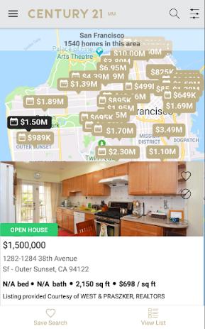 Las 10 mejores aplicaciones inmobiliarias de 2020 7