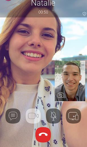 Las 10 mejores aplicaciones de video chat del 2020 5