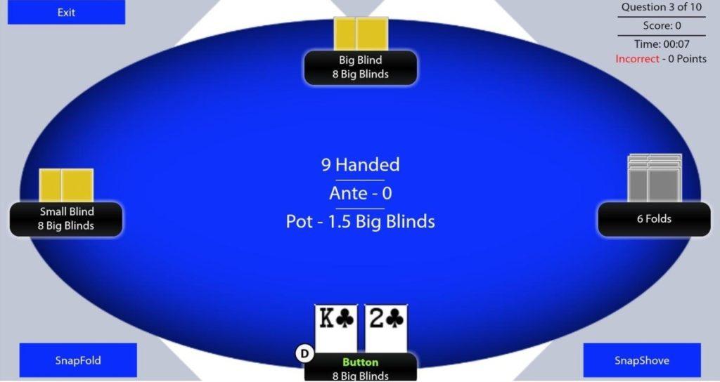 Las 7 mejores aplicaciones de póquer para Android y iPhone 3