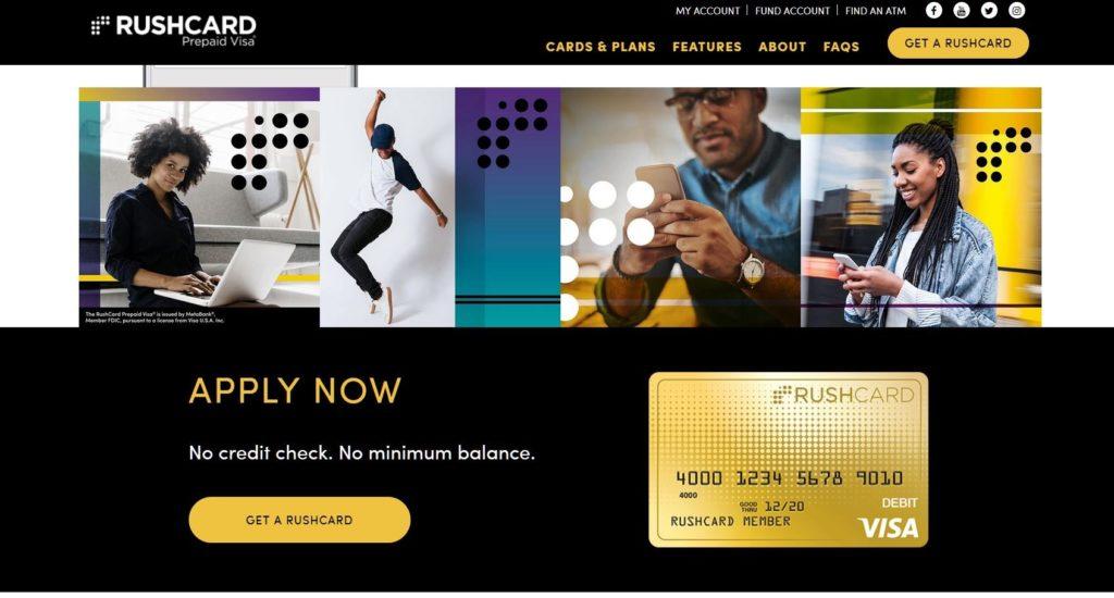 Las 10 mejores tarjetas de crédito virtuales y de prepago 1
