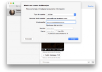 Cómo usar Facebook Messenger en Mac 17